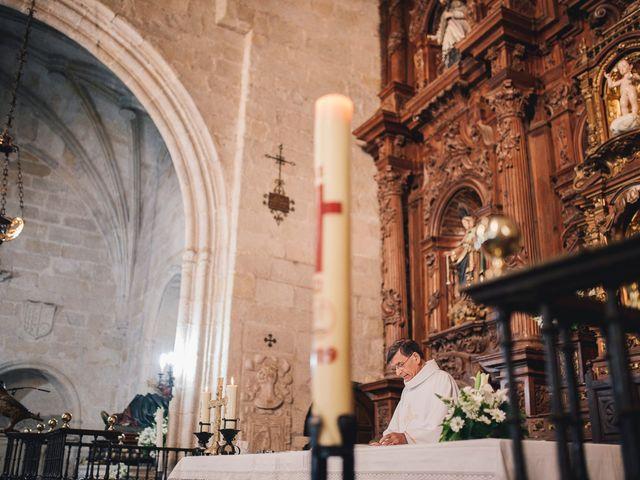 La boda de Victor y Laura en Cáceres, Cáceres 32