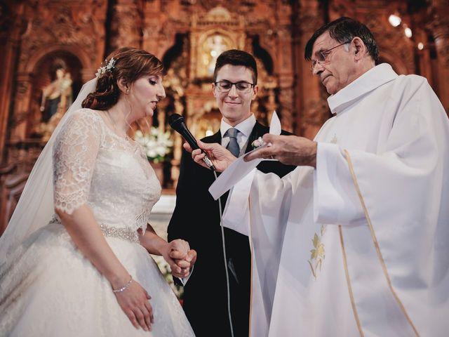 La boda de Victor y Laura en Cáceres, Cáceres 34