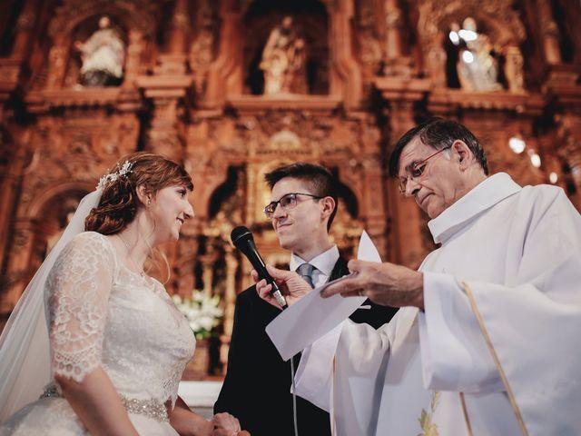 La boda de Victor y Laura en Cáceres, Cáceres 36