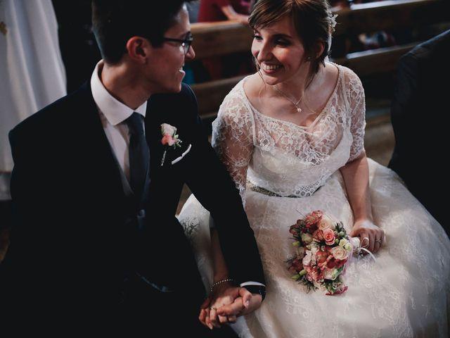 La boda de Victor y Laura en Cáceres, Cáceres 41