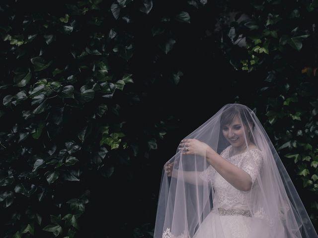La boda de Victor y Laura en Cáceres, Cáceres 51