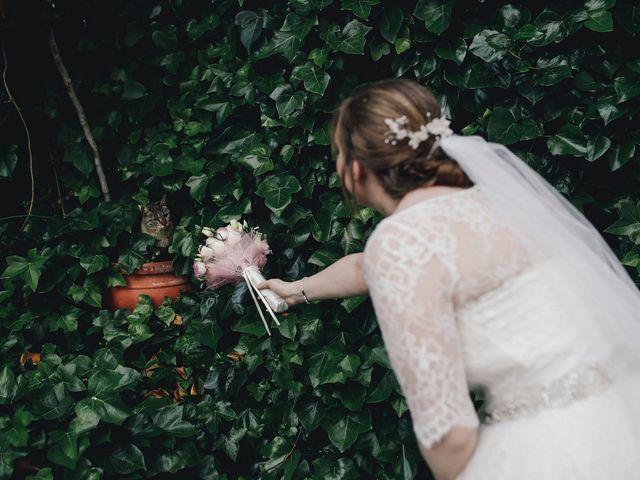 La boda de Victor y Laura en Cáceres, Cáceres 52