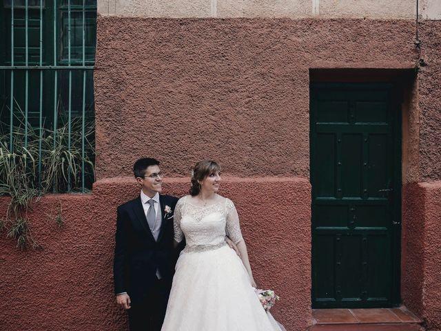 La boda de Victor y Laura en Cáceres, Cáceres 53