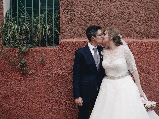 La boda de Victor y Laura en Cáceres, Cáceres 54
