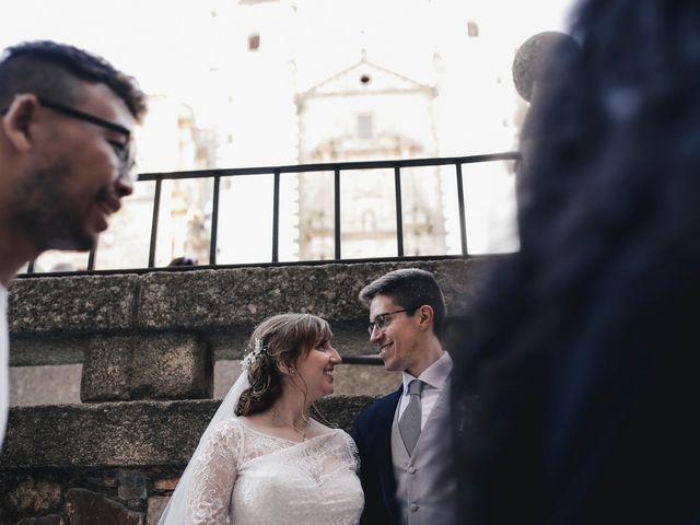 La boda de Victor y Laura en Cáceres, Cáceres 55