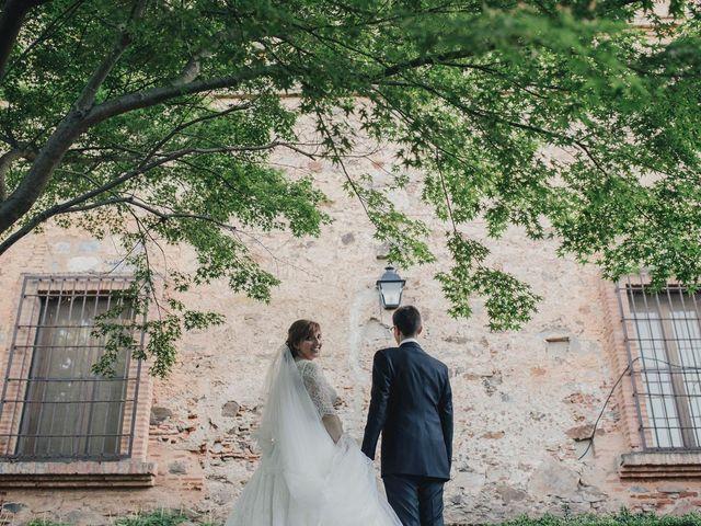 La boda de Victor y Laura en Cáceres, Cáceres 58