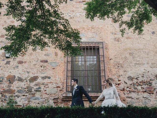 La boda de Victor y Laura en Cáceres, Cáceres 59