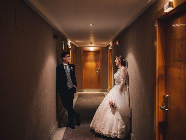 La boda de Victor y Laura en Cáceres, Cáceres 61