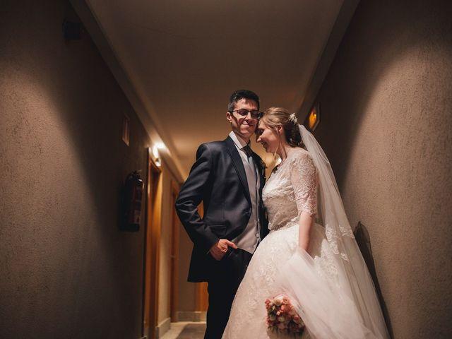 La boda de Victor y Laura en Cáceres, Cáceres 62