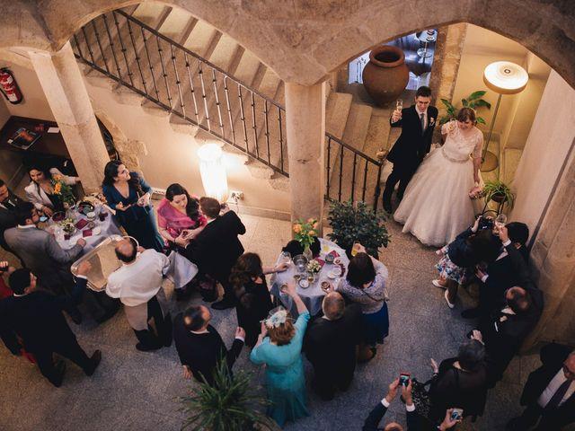 La boda de Victor y Laura en Cáceres, Cáceres 63