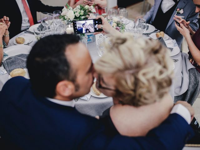 La boda de Victor y Laura en Cáceres, Cáceres 64