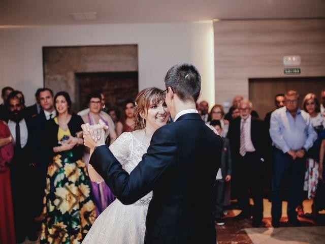 La boda de Victor y Laura en Cáceres, Cáceres 65