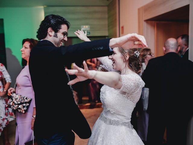 La boda de Victor y Laura en Cáceres, Cáceres 67