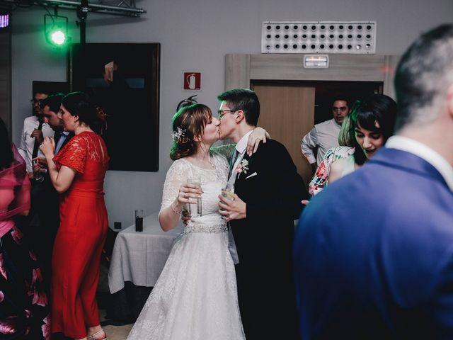 La boda de Victor y Laura en Cáceres, Cáceres 69