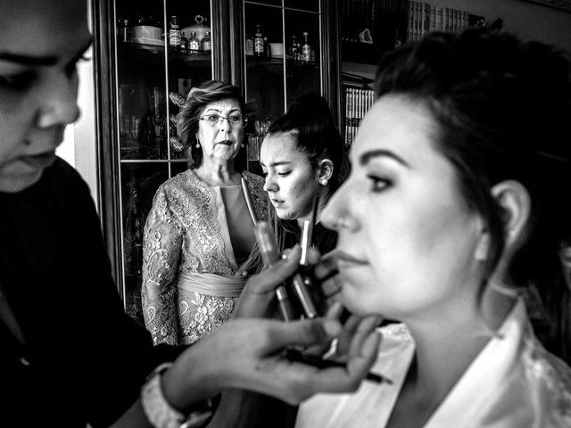 La boda de Diego y Eva en Valladolid, Valladolid 7