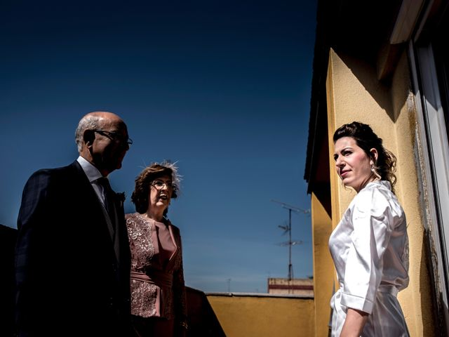 La boda de Diego y Eva en Valladolid, Valladolid 10