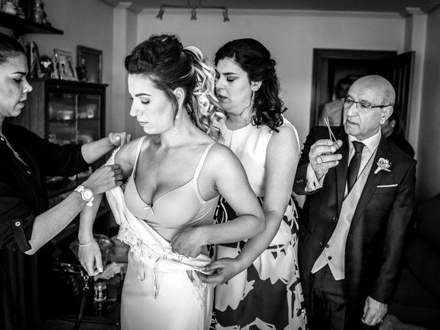 La boda de Diego y Eva en Valladolid, Valladolid 15