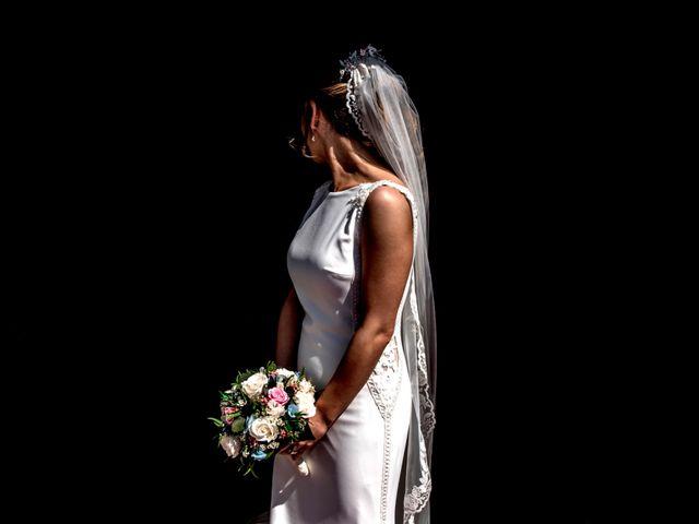 La boda de Diego y Eva en Valladolid, Valladolid 16