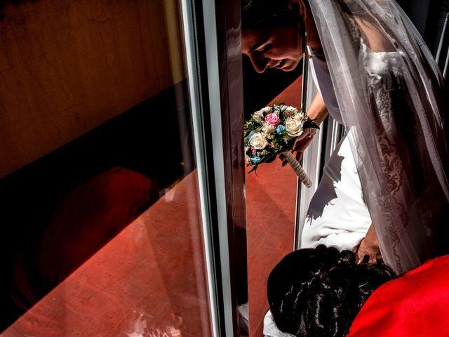 La boda de Diego y Eva en Valladolid, Valladolid 17