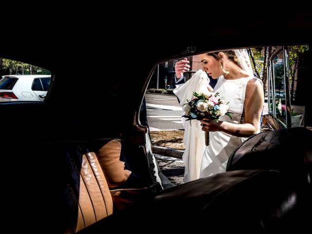 La boda de Diego y Eva en Valladolid, Valladolid 19