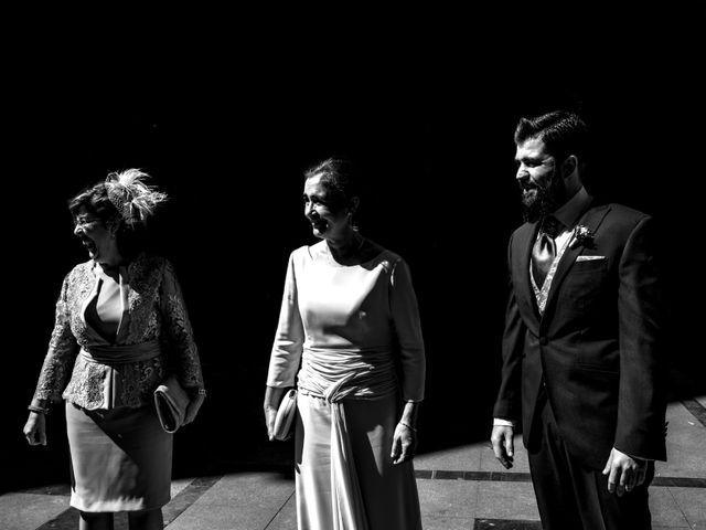 La boda de Diego y Eva en Valladolid, Valladolid 27