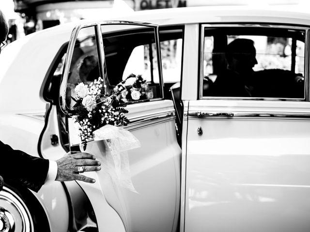 La boda de Diego y Eva en Valladolid, Valladolid 30