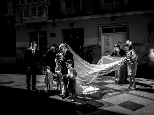 La boda de Diego y Eva en Valladolid, Valladolid 31