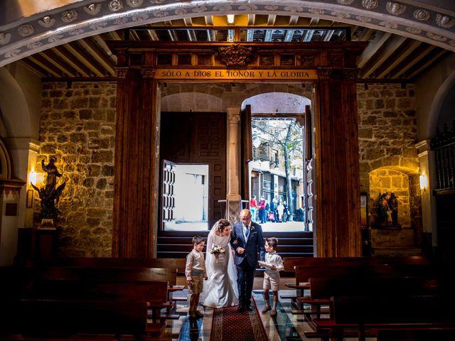 La boda de Diego y Eva en Valladolid, Valladolid 32
