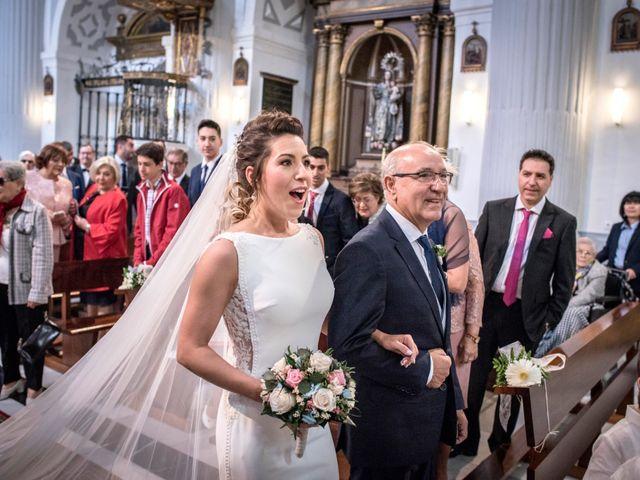 La boda de Diego y Eva en Valladolid, Valladolid 35