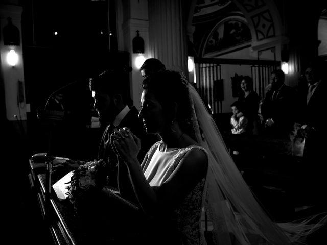 La boda de Diego y Eva en Valladolid, Valladolid 36