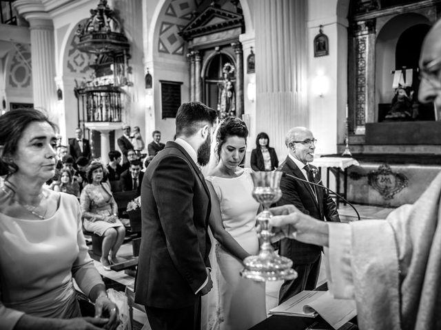 La boda de Diego y Eva en Valladolid, Valladolid 38