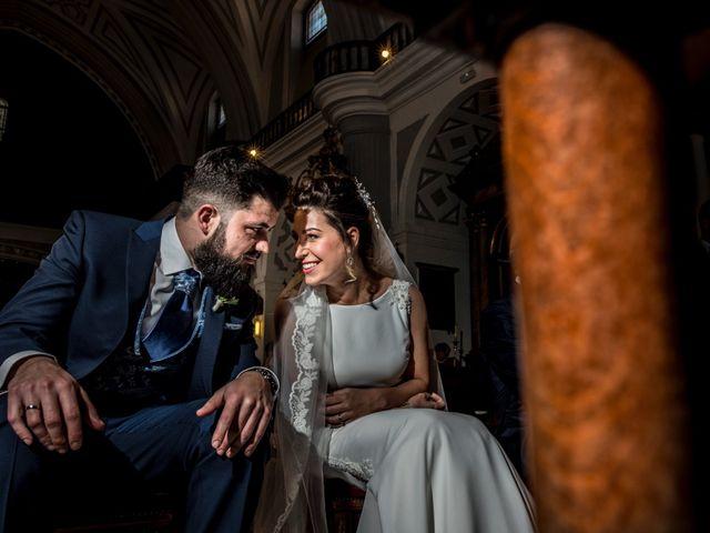 La boda de Diego y Eva en Valladolid, Valladolid 39