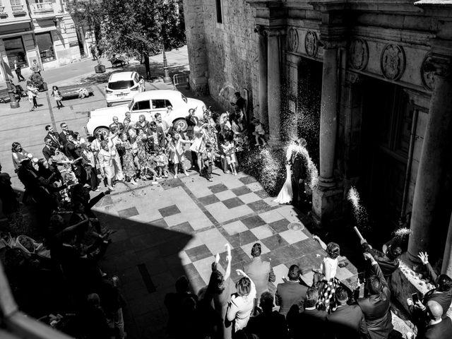 La boda de Diego y Eva en Valladolid, Valladolid 41