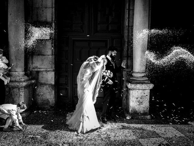 La boda de Diego y Eva en Valladolid, Valladolid 42