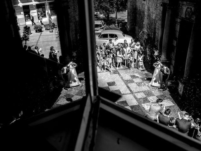 La boda de Diego y Eva en Valladolid, Valladolid 43