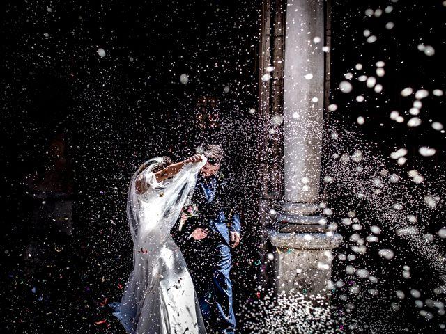 La boda de Diego y Eva en Valladolid, Valladolid 44