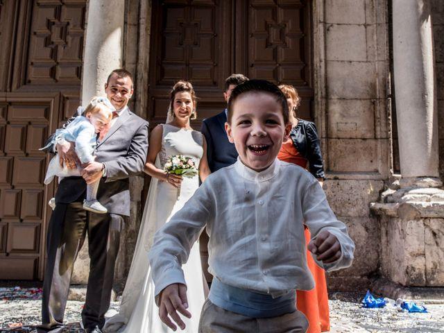 La boda de Diego y Eva en Valladolid, Valladolid 47