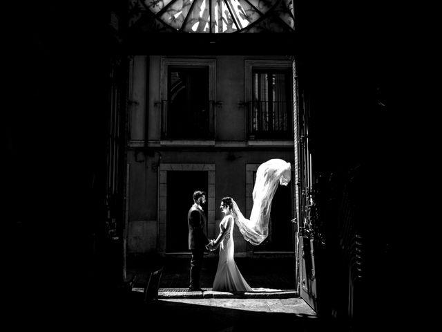 La boda de Diego y Eva en Valladolid, Valladolid 48