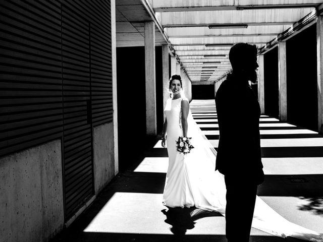 La boda de Diego y Eva en Valladolid, Valladolid 49