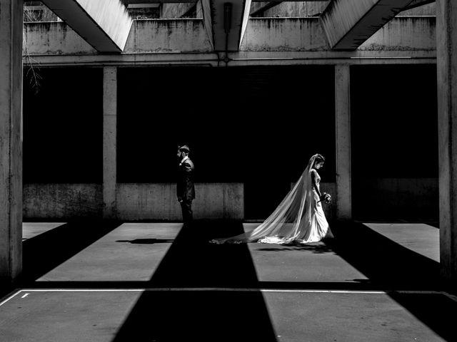 La boda de Diego y Eva en Valladolid, Valladolid 51