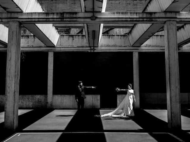 La boda de Diego y Eva en Valladolid, Valladolid 52