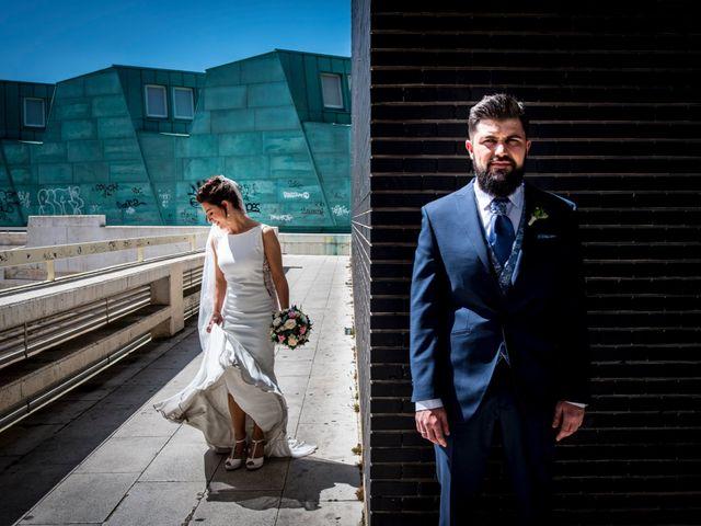 La boda de Diego y Eva en Valladolid, Valladolid 55