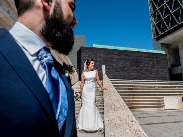 La boda de Diego y Eva en Valladolid, Valladolid 56