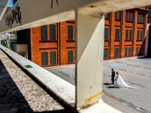 La boda de Diego y Eva en Valladolid, Valladolid 58