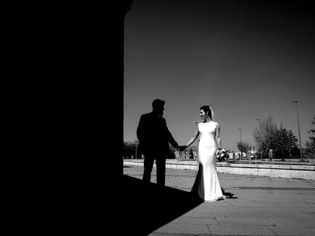 La boda de Diego y Eva en Valladolid, Valladolid 59