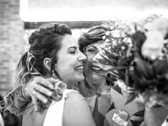 La boda de Diego y Eva en Valladolid, Valladolid 61
