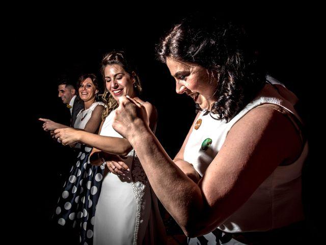 La boda de Diego y Eva en Valladolid, Valladolid 66