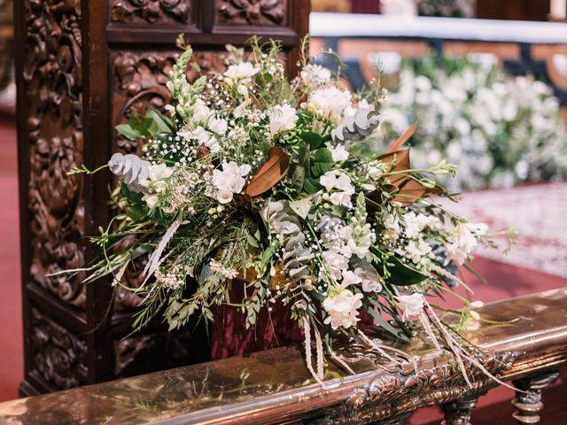 La boda de Nacho y Carolina en Sevilla, Sevilla 2