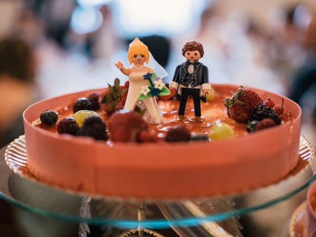 La boda de Nacho y Carolina en Sevilla, Sevilla 17