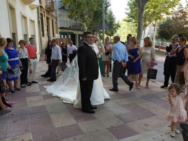 La boda de Yolanda  y Jose Antonio  en Canor, Alicante 6